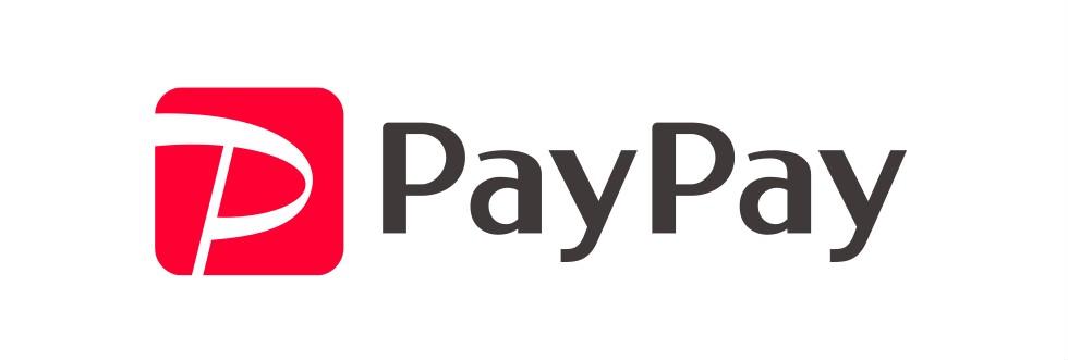 PayPay 使えます。